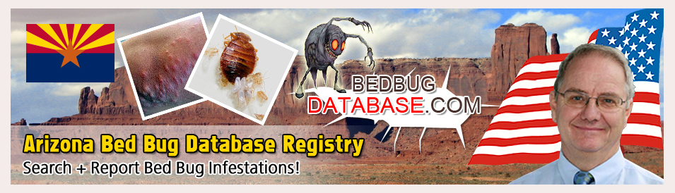 Bed-bug-database-registry-for-Arizona