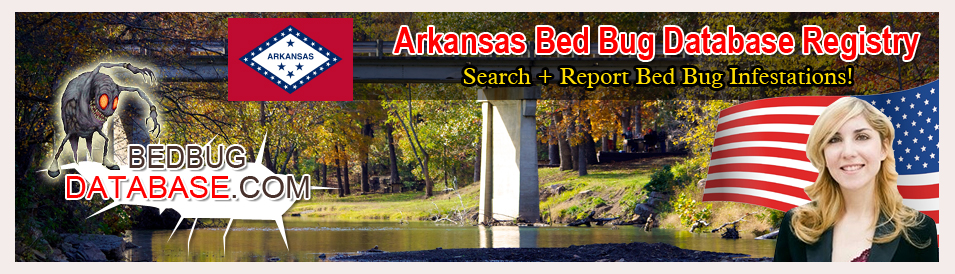 Bed-bug-database-registry-for-Arkansas