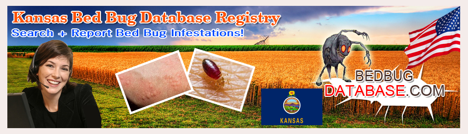 Bed-bug-database-registry-for-Kansas