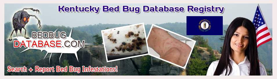 Bed-bug-database-registry-for-Kentucky