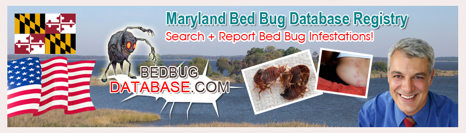 Bed-bug-database-registry-for-Maryland