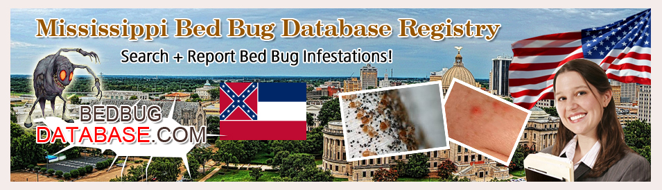 Bed-bug-database-registry-for-Mississippi