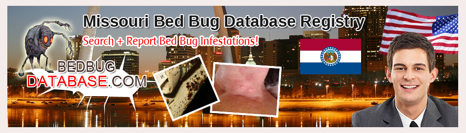 Bed-bug-database-registry-for-Missouri