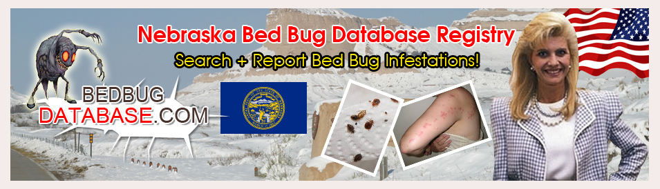 Bed-bug-database-registry-for-Nebraska