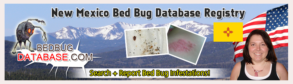 Bed-bug-database-registry-for-New-Mexico