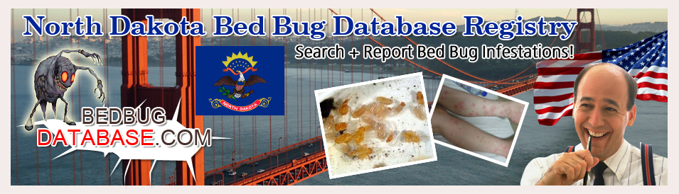 Bed-bug-database-registry-for-North-Dakota