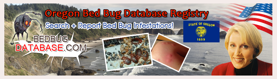 Bed-bug-database-registry-for-Oregon