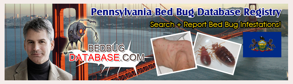 Bed-bug-database-registry-for-Pennsylvania