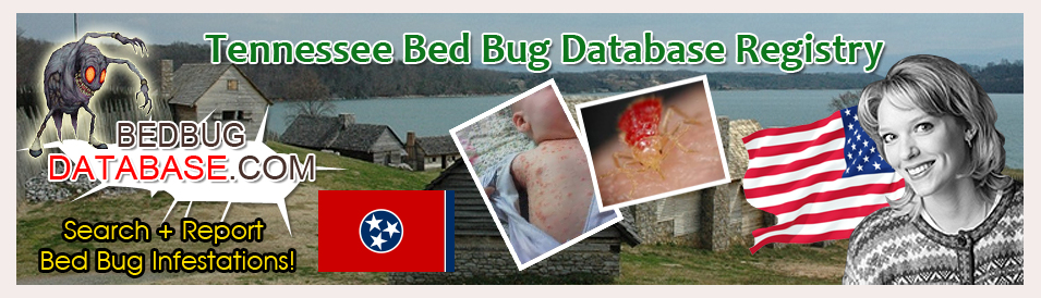 Bed-bug-database-registry-for-Tennessee