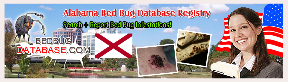 Alabama-bed-bug-database-registry