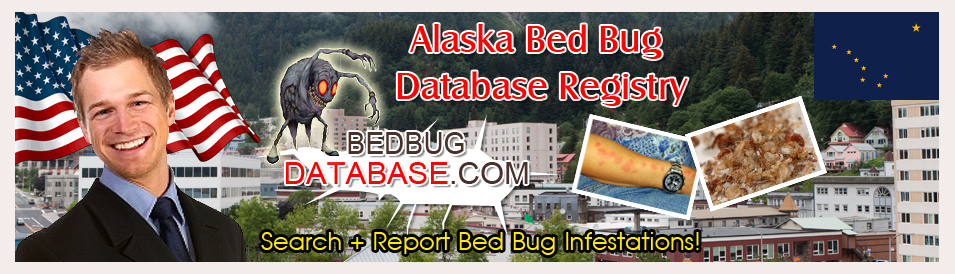 Alaska-bed-bug-database-registry
