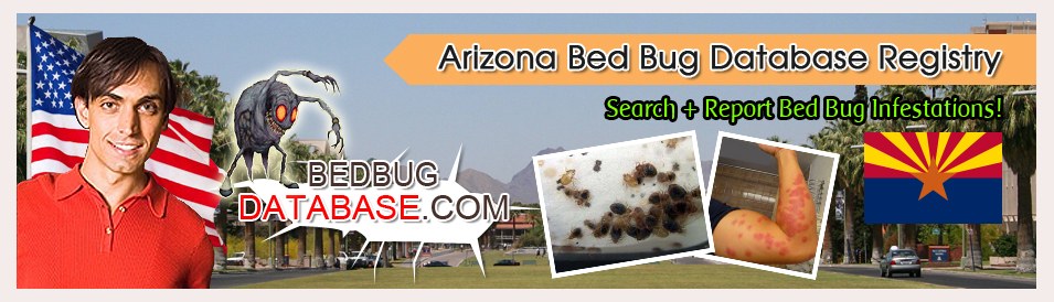 Arizona-bed-bug-database-registry