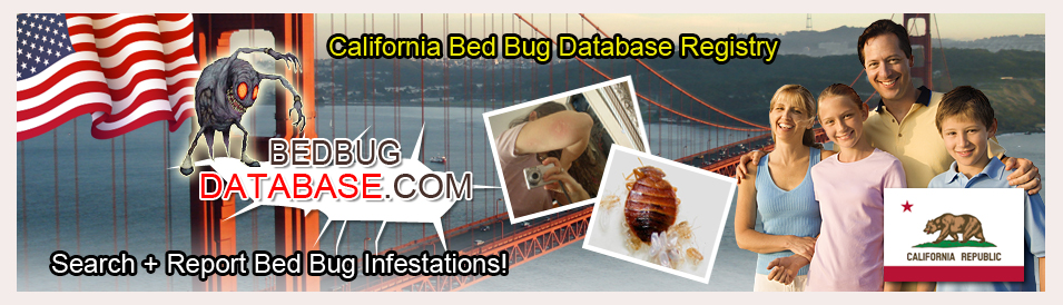 California-bed-bug-database-registry
