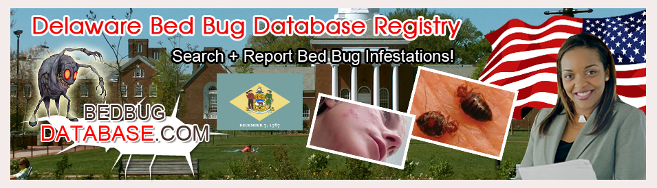 Delaware-bed-bug-database-registry