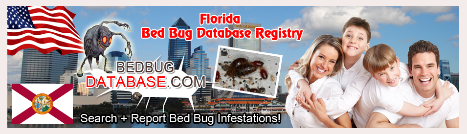 Florida-bed-bug-database-registry