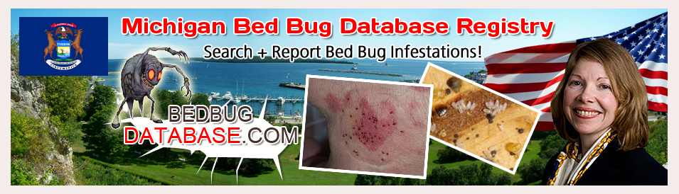Michigan-bed-bug-database-registry