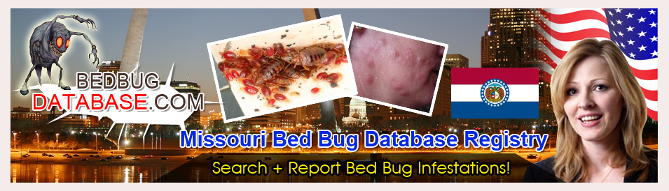 Missouri-bed-bug-database-registry