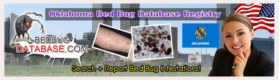 Oklahoma-bed-bug-database-registry