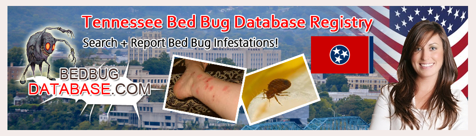 Tennessee-bed-bug-database-registry