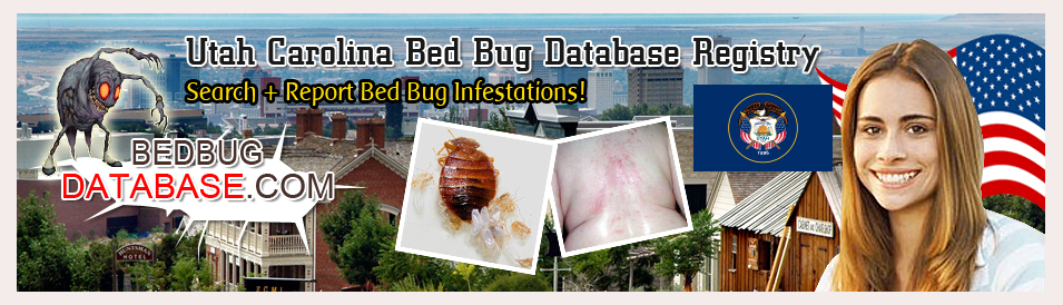 Utah-bed-bug-database-registry