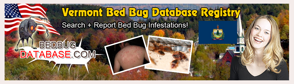 Vermont-bed-bug-database-registry