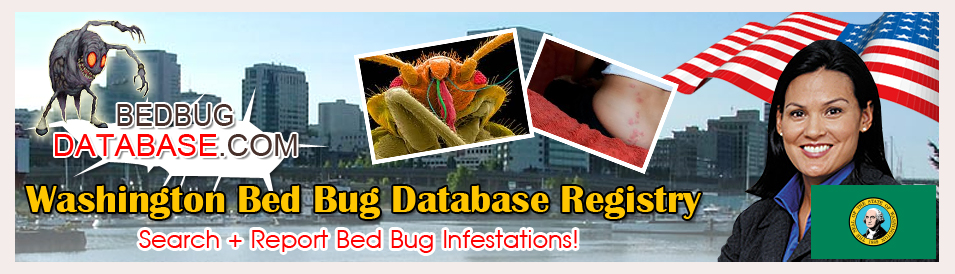 Washington-bed-bug-database-registry