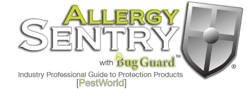 Allergy Sentry Pest Control