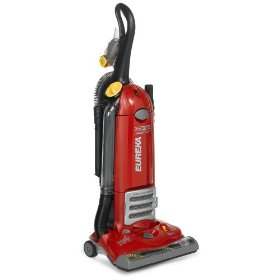 More on Eureka 4870MZ Boss Smart-Vac Upright HEPA Vacuum Cleaner