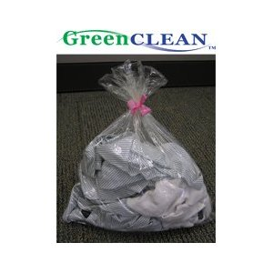 GreenClean Dissolvable Laundry Bags